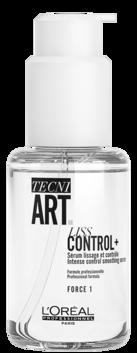 Tecni Art Liss Control Plus 50ml